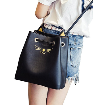 37cf23af485 12 Black Cat Purses You Can Wear With Anything! – Meow As Fluff