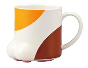 calico cat mugs