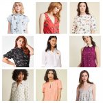 cat blouses button downs feature