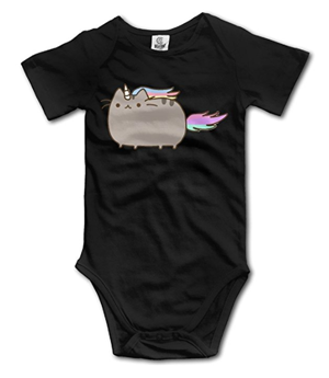 My Big Brother is a Cat Animal Lover and Dark Grey Cat Baby Bodysuit Shirt