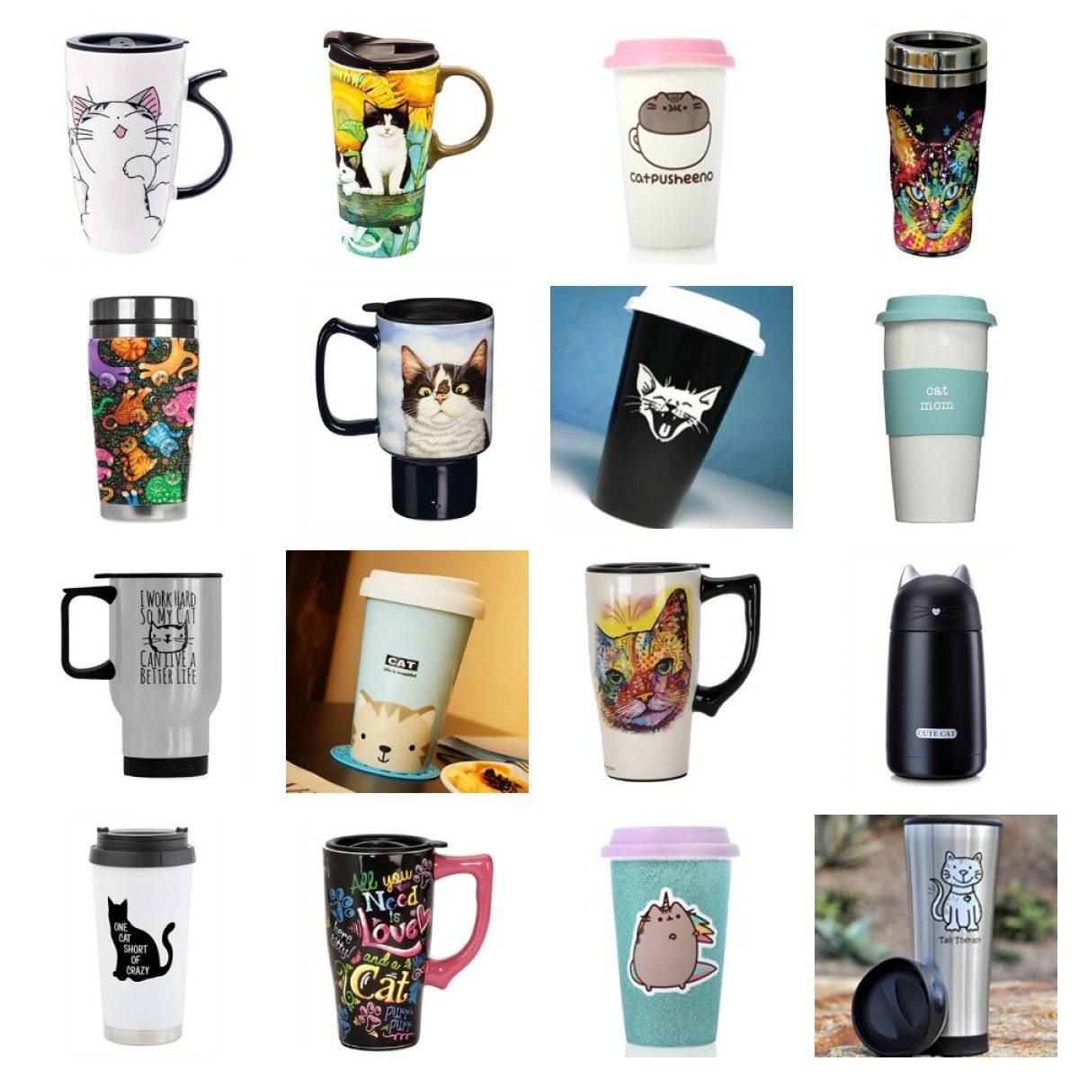 Toilet Mug with Spoon lid WC Plastic Coffee Mug Cap Cup Funny Mugs for Lovers
