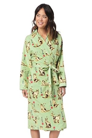 Comfy   Cute Cat Robes For Women! – Meow As Fluff 6fad5e01b