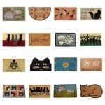 coir cat doormats feature
