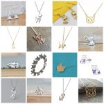 origami cat jewelry feature