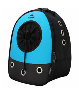 ab886ab9272 Pet Backpacks To Help Your Cat Travel In Comfort And Style! – Meow ...