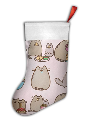 Christmas Pusheen.Purrfect Christmas Presents For People Who Love Pusheen The