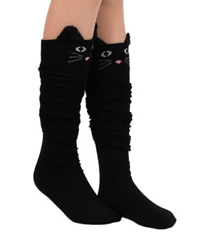 black cat gifts