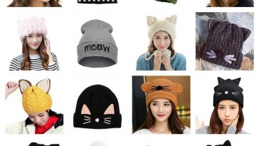 cat hats women winter feature