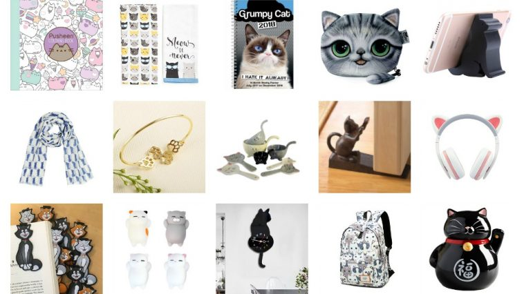 cat lovers prime gifts feature