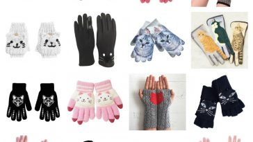 cat gloves women feature