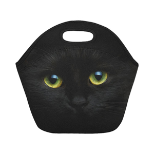26a54518fcf7 Reusable Lunch Bags For Cat Lovers! – Meow As Fluff
