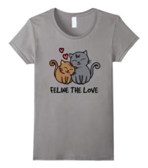 inktastic Kitty Lover Orange Tabby Cat Toddler T-Shirt