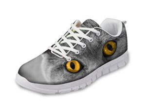 cat shoes for women