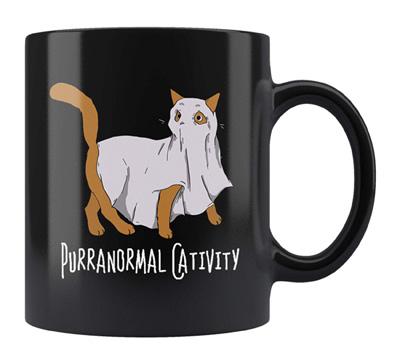 MEOW cute Mug Ceramic Animal Cat Coffee Mugs Wow!!