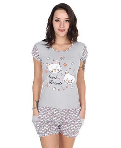 Disney Girls Marie Aristocats Cats Pyjamas